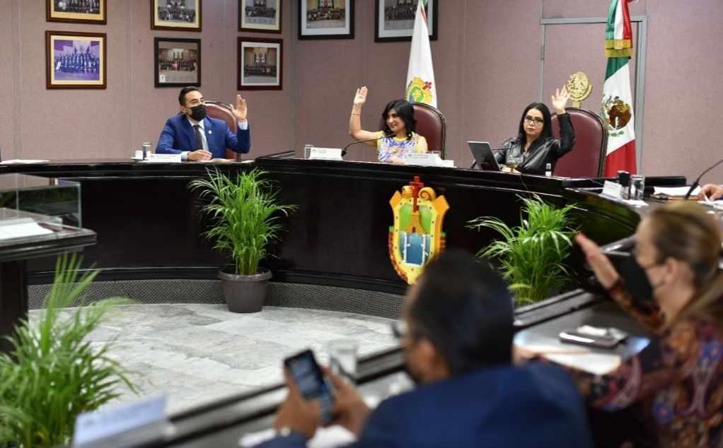 PRESENTAN PROPUESTA PARA CREACIÓN DE MUNICIPIOS