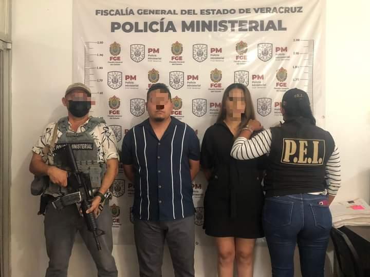 CAEN HOMICIDAS DE EMPRESARIO