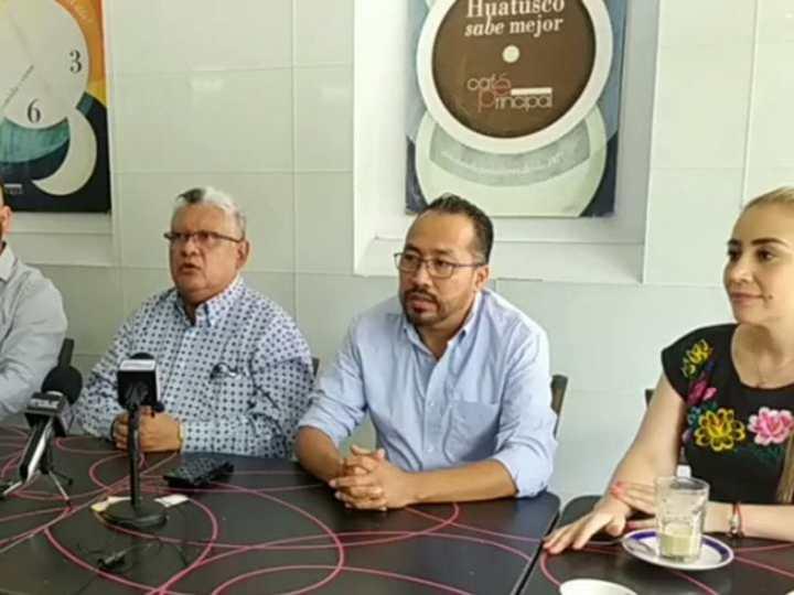 GARANTIZA GABRIEL LAGUNES GOBIERNO DE PUERTAS ABIERTAS