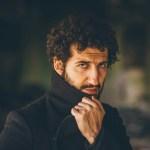 """Marwan: """"No soy un poeta que vende, sino un cantautor que hace libros"""""""