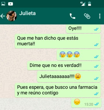 Romeo y Julieta 12