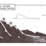 Viñeta Literaria (III): Feliz día E