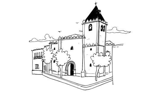 iglesia don benito