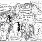 Alea jacta est: Julio César dixit…