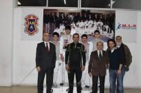 Coupe du Liban garçons U16 - 15 mars 2014