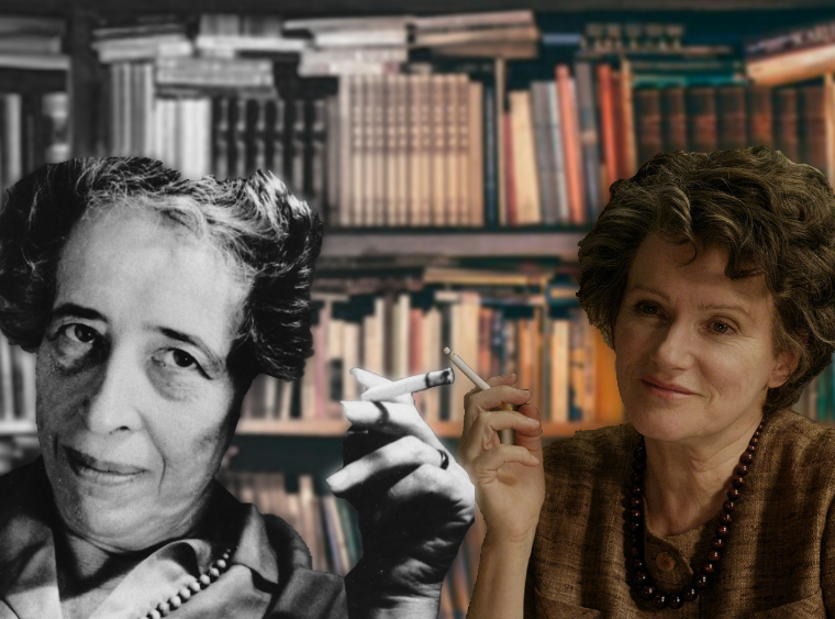 Hannah Arendt e a necessidade de pensar | Escrita Crítica