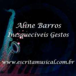 Aline Barros – Inesquecíveis Gestos