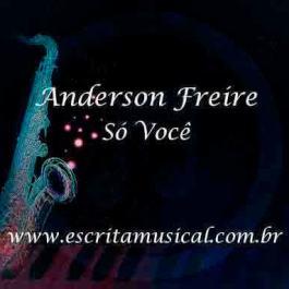 Anderson Freire – Só Você