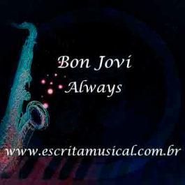 Bon Jovi – Always