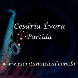Cesária Évora – Partida