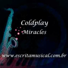 Coldplay – Miracles