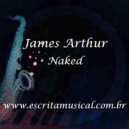James Arthur – Naked