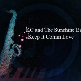 KC and The Sunshine Band – Keep It Comin Love