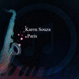 Karen Souza – Paris