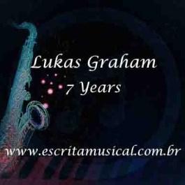 Lukas Graham – 7 Years