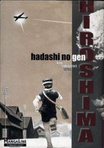 Reseña de Hiroshima de Kenji Nakayama