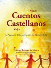 Nuevos cuentos castellanos viejos-FeliRebaque