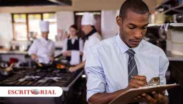 Entenda Como Fazer O Controle Financeiro Do Seu Restaurante Post - Contabilidade em Uberlândia | Escritorial Contabilidade