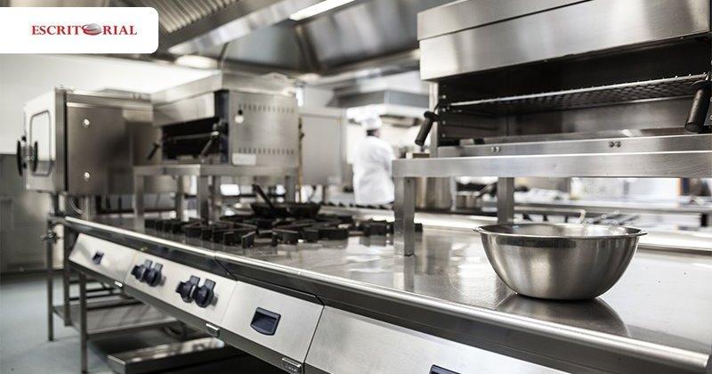 Conheca Os Principais Equipamentos Para Montar Um Restaurante - Contabilidade em Uberlândia   Escritorial Contabilidade