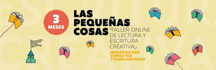Talleres Escritura Creativa Madrid