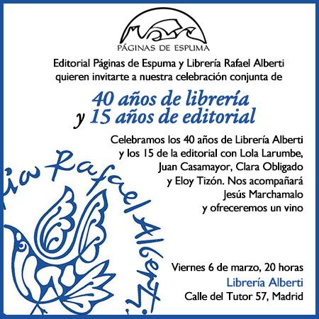 ALBERTI_Madrid