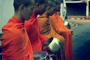 Habitos monjes