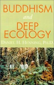 """Libro: """"Budismo y Ecología Profunda"""" por Daniel Henning - Trata al Budismo desde el foco ecológico"""