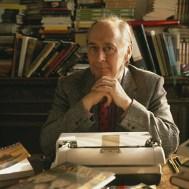 J.G Ballard, 1989