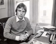 Martin Amis, 1981