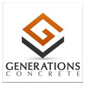 Generations Concrete