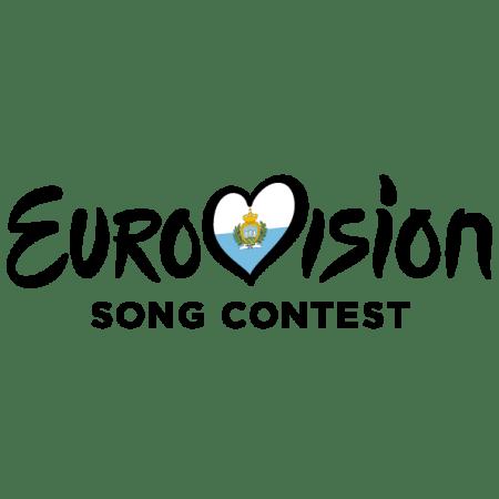 Eurovision Song Contest - San Marino