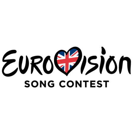 Eurovision Song Contest - Großbritannien - Lucie Jones - Never Give Up on You