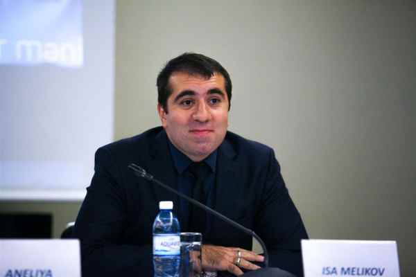 Azerbaijan: Ictimai appoints Isa Melikov as new Head of Delegation