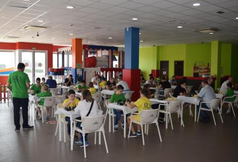 Resultados Open Sub2200 Golden Chess – Impala Sport Club