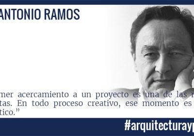 JOse Antono Ramos