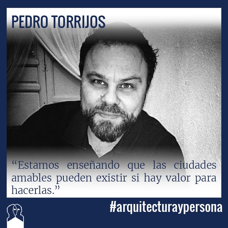 Pedro Torrijos