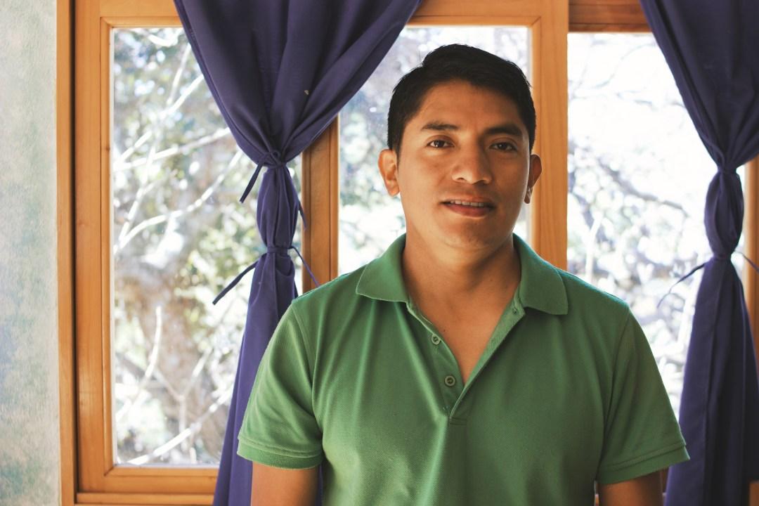 Diego Sacach Mendoza