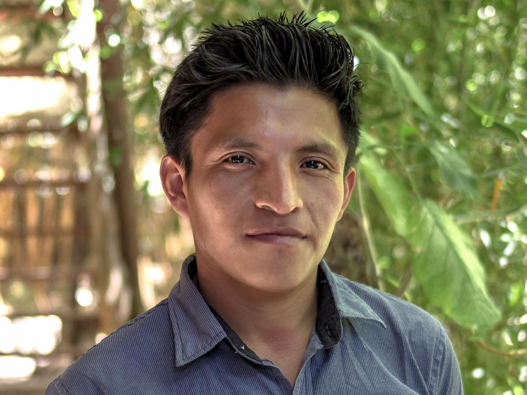 Santiago Cuc Quiacain