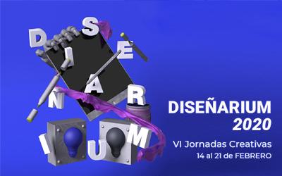 VI Jornadas del Diseño / Diseñarium 2020