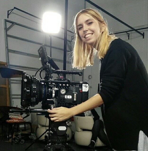 Sonia Vargas