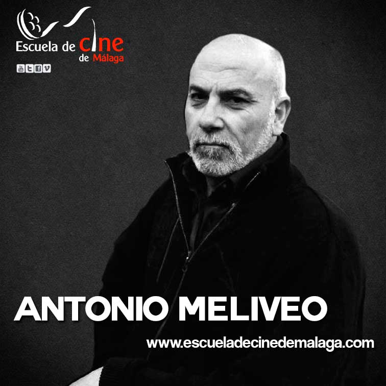 Antonio Meliveo