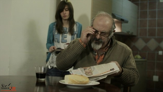Cortometraje Positivo Escuela de Cine de Malaga Foto Fija 002