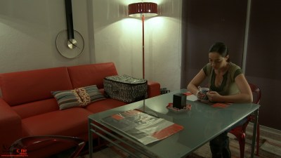 Cortometraje Roullette Escuela de Cine de Malaga Foto Fija 001