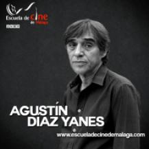 Agustin Diaz Yanes viene a Malaga a dar una masterclass curso de cine en la Escuela de Cine de Málaga