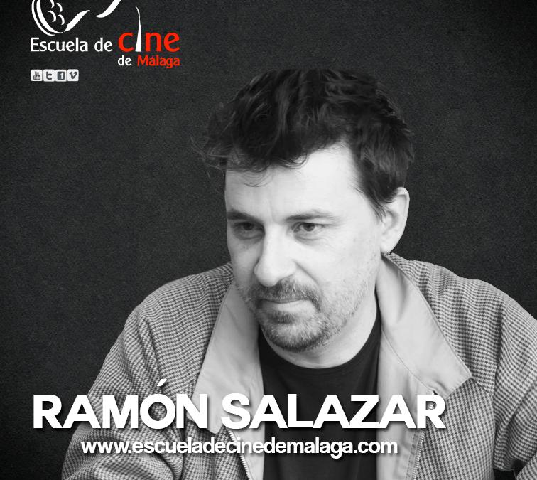Ramon Salazar Profesor Curso de Cine Málaga