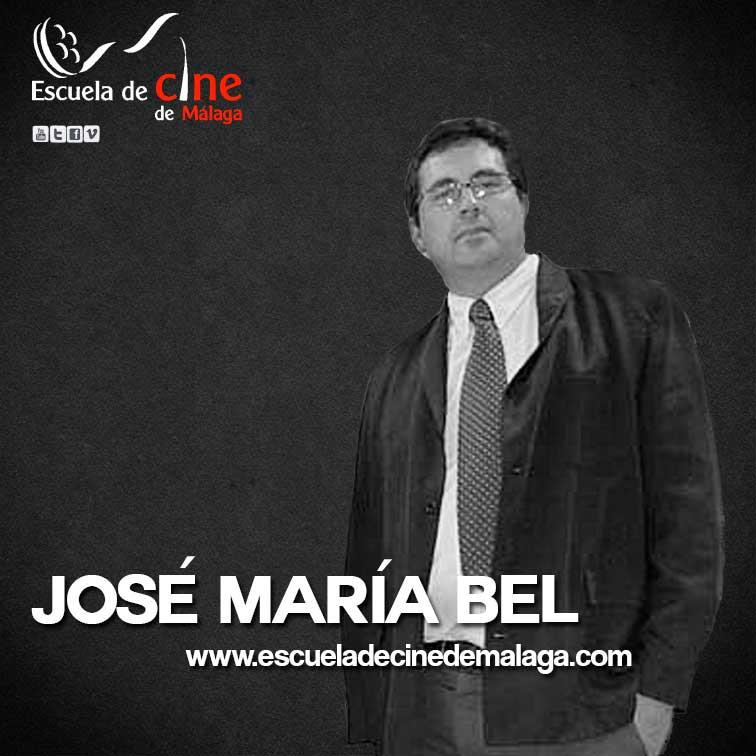 José María Bel