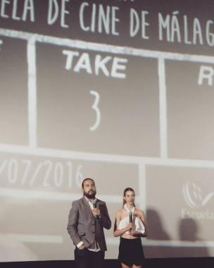 III GALA de la Escuela de Cine de Málaga (12)