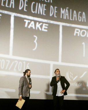 III GALA de la Escuela de Cine de Málaga (14)