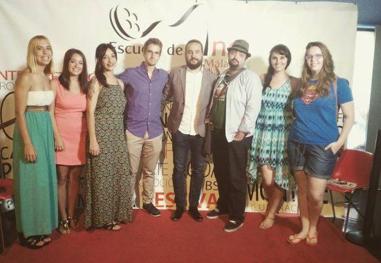 III GALA de la Escuela de Cine de Málaga (2)