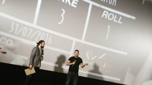 III GALA de la Escuela de Cine de Málaga (26)